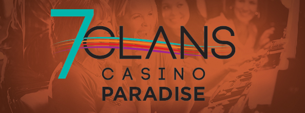 Seven clans casino hours