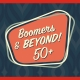 Boomers & Beyond! 50+ @ First council Casino Hotel