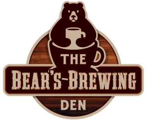 The Bear's Brewing Den Coffee Shop