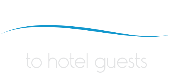 Waterpark is Exclusive to Hotel Guests