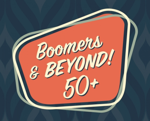 Boomers and Beyond