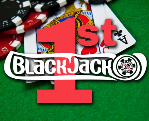 FirstBlackjack