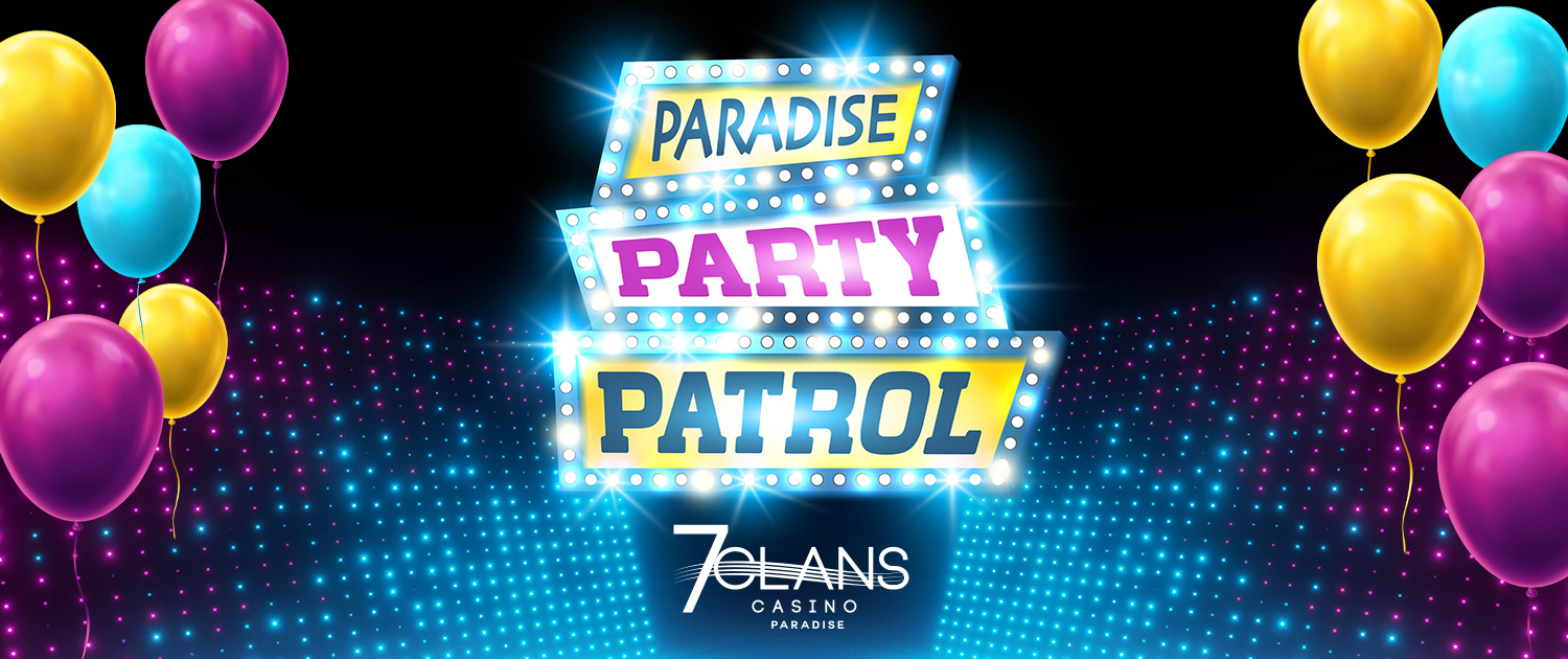 Paradsei Party Patrol at Paradise Casino 1 » Leading 11 Oriental find here Crafted Mobile Slots