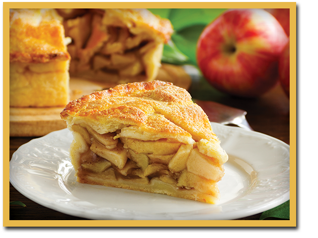 First Council Apple Pie Flatwater Special