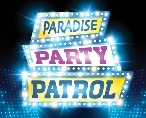 Paradise Party Patrol